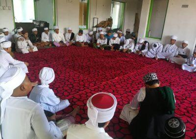 update May 2020 - Majlis Bacaan Doa 2